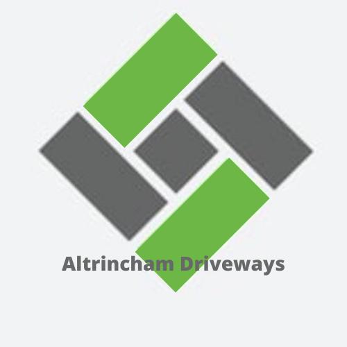 Driveways in Altrincham